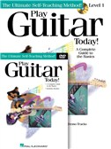 Play Guitar Today! Beginner's Pack (Guitar)