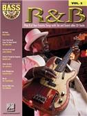 Bass Play-Along Volume 2: RandB