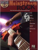 Guitar Play-Along Volume 46: Mainstream Rock
