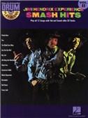 Drum Play-Along Volume 11: Jimi Hendrix - Smash Hits