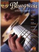 Guitar Play-Along Volume 77: Bluegrass