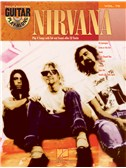 Guitar Play-Along Volume 78: Nirvana