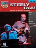 Bass Play-Along Volume 19: Steely Dan
