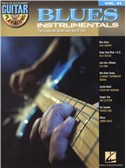 Guitar Play-Along Volume 91: Blues Instrumentals