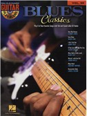 Guitar Play-Along Volume 95: Blues Classics