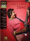 Christmas Songs: Easy Rhythm Guitar