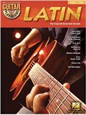Guitar Play-Along Volume 105: Latin (Book/CD)