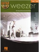 Guitar Play-Along Volume 106: Weezer
