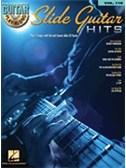 Guitar Play-Along Volume 110: Slide Guitar Hits