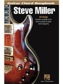 Guitar Chord Songbook: Steve Miller