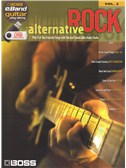Boss eBand Guitar Play-Along Volume 2: Alternative Rock