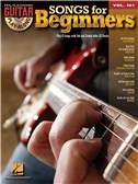Guitar Play-Along Volume 101: Songs For Beginners