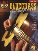 Guitar Play-Along Volume 138: Bluegrass Classics