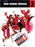 High School Musical 3: Easy Guitar with Notation and TAB