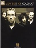 Coldplay: Very Best Of - Easy Guitar
