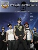 Drum Play-Along Volume 28: Avenged Sevenfold