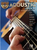 Guitar Play-Along Volume 141: Acoustic Hits