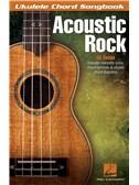 Ukulele Chord Songbook: Acoustic Rock
