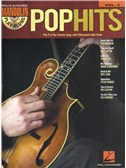Mandolin Play-Along Volume 3: Pop Hits