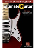 Guitar Chord Songbook: Ultimate Guitar