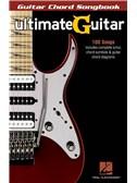 Guitar Chord Songbook: Ultimate Guitar
