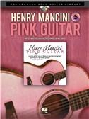 Henry Mancini: Pink Guitar - Guitar Solo