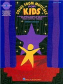 Solos From Musicals For Kids