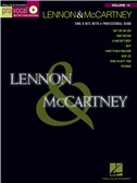 Pro Vocal Volume 14: Lennon And McCartney