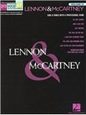 Pro Vocal Volume 25: Lennon & McCartney