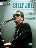 Billy Joel: Pro Vocal Men's Edition Volume 34