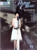 Pro Vocal Volume 22: Patsy Cline