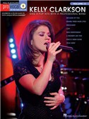 Pro Vocal Volume 15: Kelly Clarkson