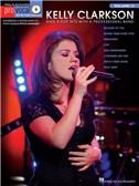 Pro Vocal Volume 15: Kelly Clarkson