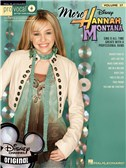 Pro Vocal Volume 37: More Hannah Montana