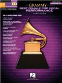 The Grammy Awards: Best Female Pop Vocal Performance 1990-1999