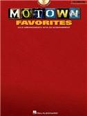 Motown Favorites (Trombone)