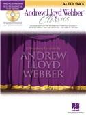 Instrumental Play-Along: Andrew Lloyd Webber Classics (Alto Saxophone)