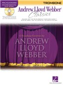 Instrumental Play-Along: Andrew Lloyd Webber Classics (Trombone)