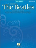 Best Of The Beatles - 2nd Edition (Tenor Sax)