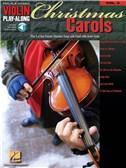 Violin Play-Along Volume 5: Christmas Carols