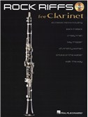 Rock Riffs - Clarinet