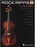 Rock Riffs - Violin