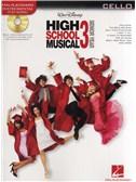 High School Musical 3 - Cello