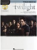 Hal Leonard Instrumental Play-Along: Twilight (Trombone)