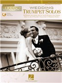 Wedding Essentials: Wedding Trumpet Solos (Book/Online Audio)