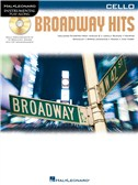 Cello Play-Along: Broadway Hits