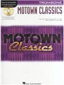 Instrumental Play-Along: Motown Classics - Trombone