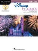 Cello Play-Along: Disney Classics
