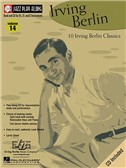 Jazz Play Along: Volume 14 - Irving Berlin