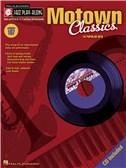 Jazz Play-Along Volume 107: Motown Classics